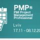 pmp-prep Lviv 17.11-8.12.2018